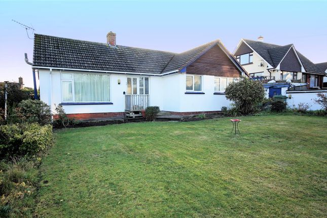 Detached bungalow to rent in Bay View Road, Northam, Bideford