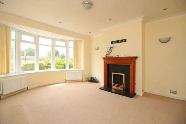 Thumbnail Semi-detached house to rent in Montagu Avenue, Newcastle Upon Tyne