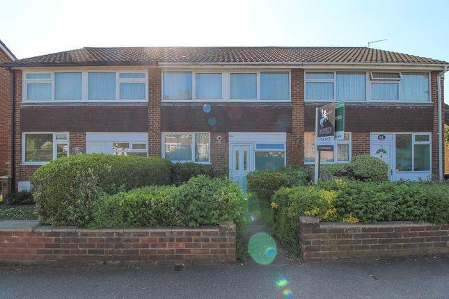 Thumbnail Terraced house for sale in North Bridge Street, Shefford