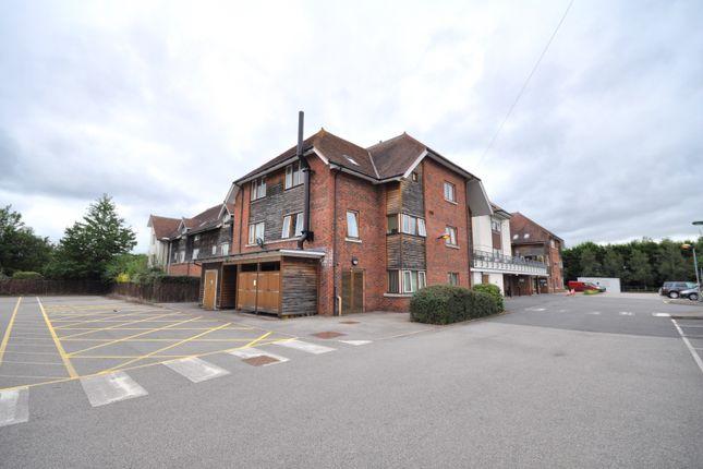 Thumbnail Flat for sale in Short Lane, Barton Under Needwood, Burton-On-Trent
