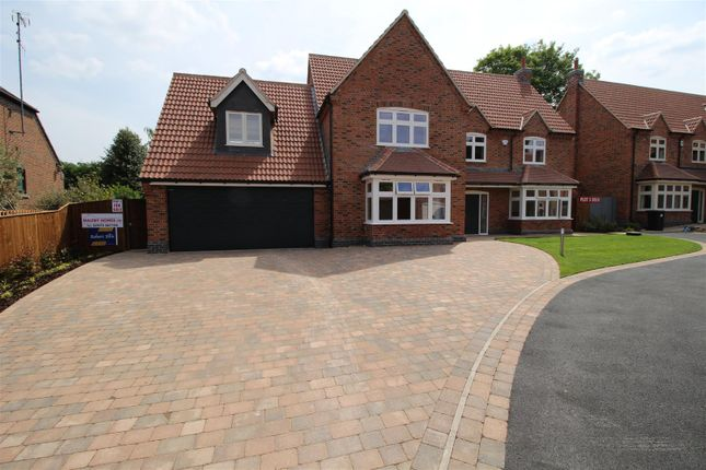 Thumbnail Detached house for sale in Textile View, The Yarns, Derby Road, Bramcote