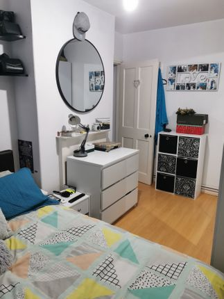 Thumbnail Flat to rent in Provost Street, Old Street