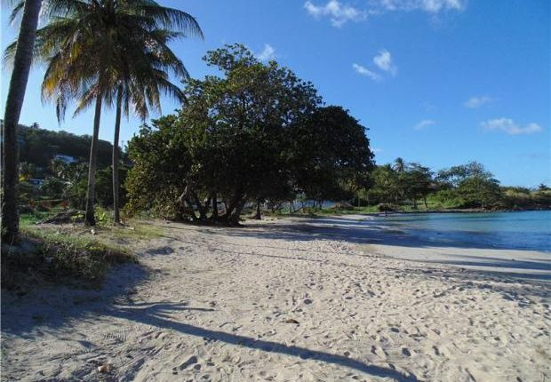 Thumbnail Land for sale in Vigie Beach Land, Vigie Beach, Castries
