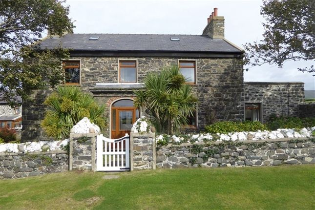 Thumbnail Property to rent in Peel Road, Kirk Michael, Isle Of Man