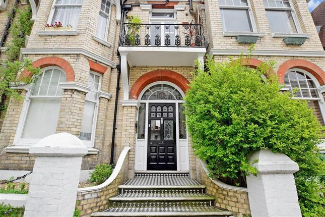 Thumbnail Flat for sale in Cambridge Road, Hove, East Sussex