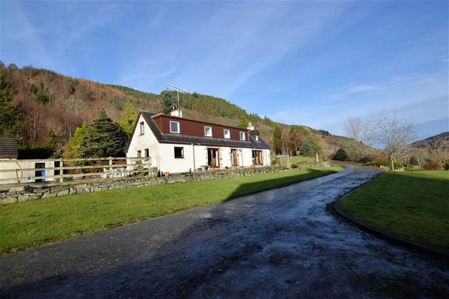 Thumbnail Detached house for sale in Kiltarlity, Beauly