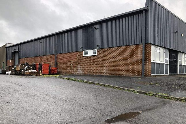 Thumbnail Industrial to let in Catkin Way, Tindale Crescent, Bishop Auckland