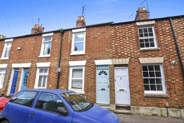Thumbnail Terraced house for sale in West Street, Osney Island