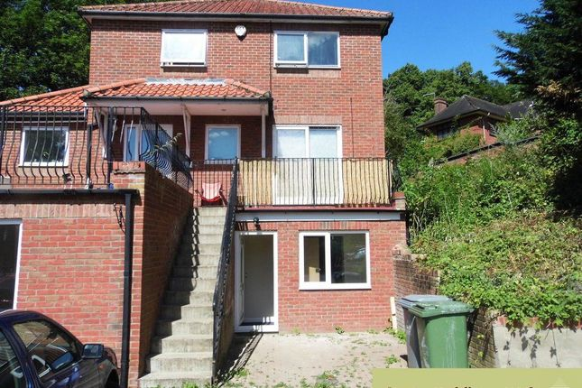 Thumbnail Flat to rent in Thorpe Hall Close, Norwich