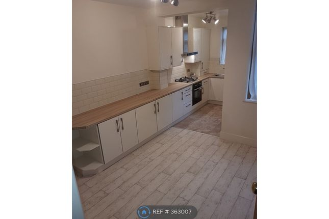 Fitted Kitchen/Dinning Room