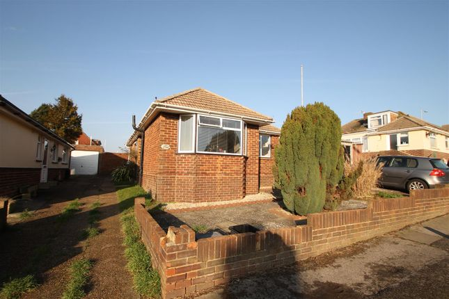 Thumbnail Bungalow for sale in Graham Crescent, Portslade, Brighton