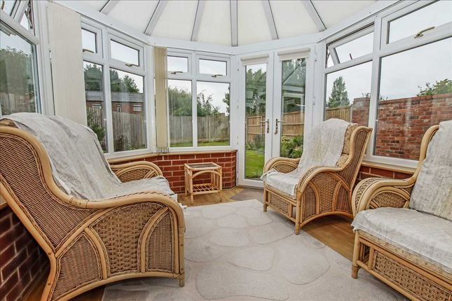 Conservatory of Station Road, Reepham, Lincoln LN3