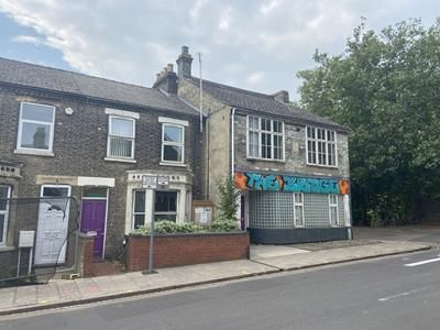Thumbnail Commercial property for sale in 152 - 154, Mill Road, Cambridge
