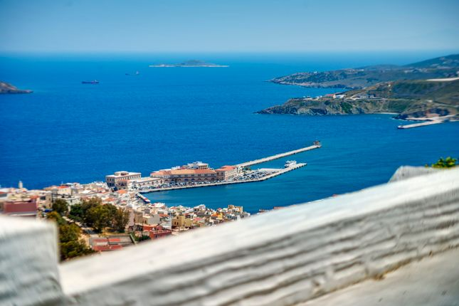 Thumbnail Villa for sale in Ano Syros, Cyclade Islands, South Aegean, Greece