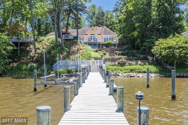 4 bed property for sale in 182 Southdown Road, Edgewater, MD, 21037