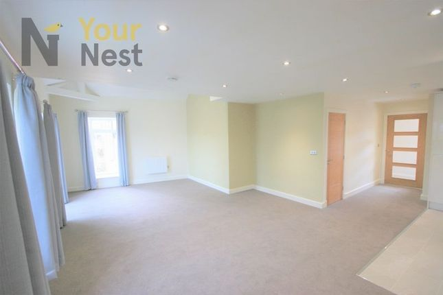 Thumbnail Flat to rent in Apartment 5, Belmont Waterside