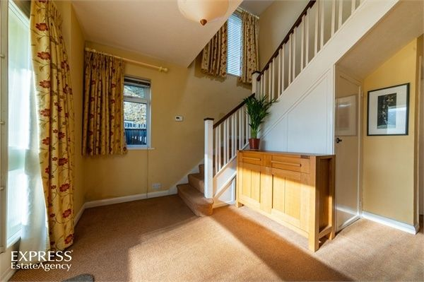 Detached house for sale in Foalhurst Close, Tonbridge, Kent