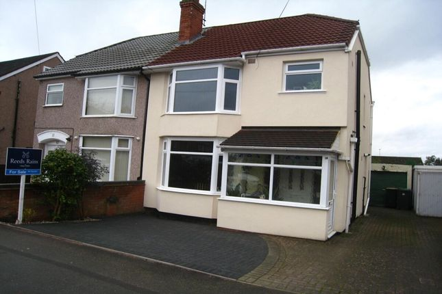 Fir Tree Avenue, Tile Hill, Coventry CV4