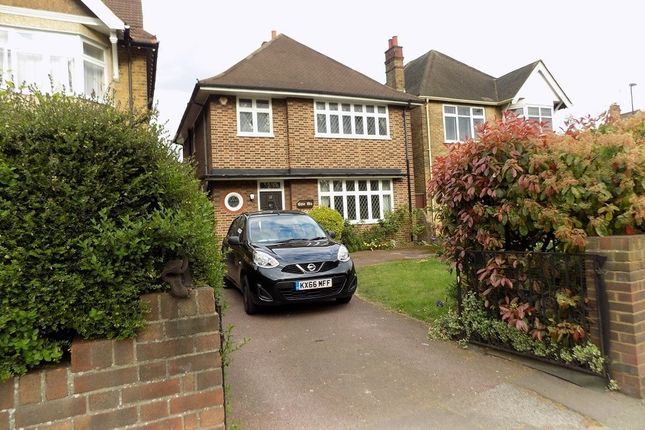 Thumbnail Detached house for sale in Bromley Road, Catford, London