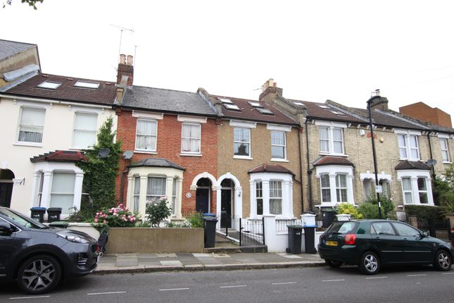 Thumbnail Property to rent in Shirley Road, Enfield