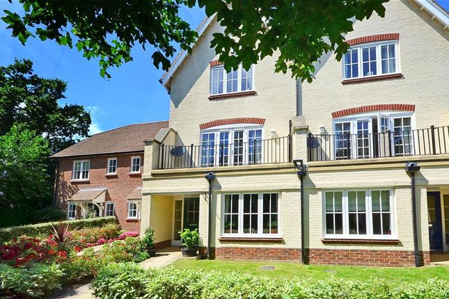 Thumbnail Town house for sale in Kiln Walk, Westhampnett, Chichester, West Sussex