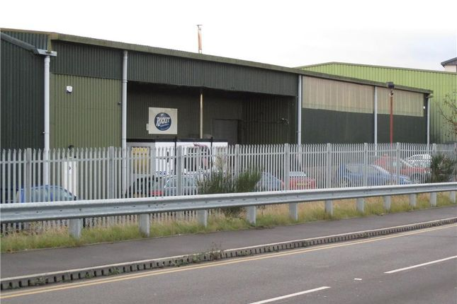 Thumbnail Light industrial to let in Unit M, Severnside Business Park, Waterside, Stourport On Severn, Worcestershire
