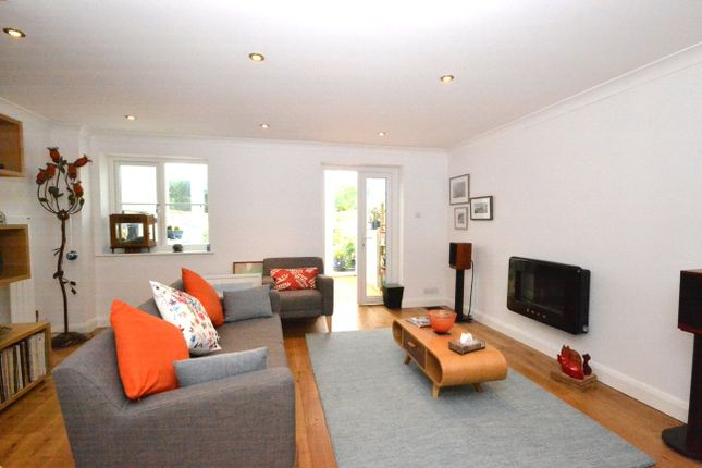 Thumbnail Terraced house for sale in Topsham, Exeter, Devon