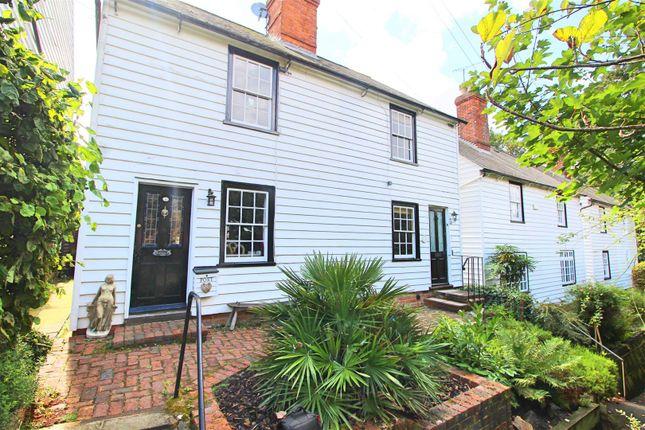 Thumbnail Semi-detached house for sale in Western Avenue, Battle