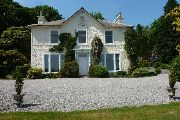 Thumbnail Property for sale in Auchencairn, Castle Douglas, Kirkcudbrightshire, Scotland, Castle Douglas