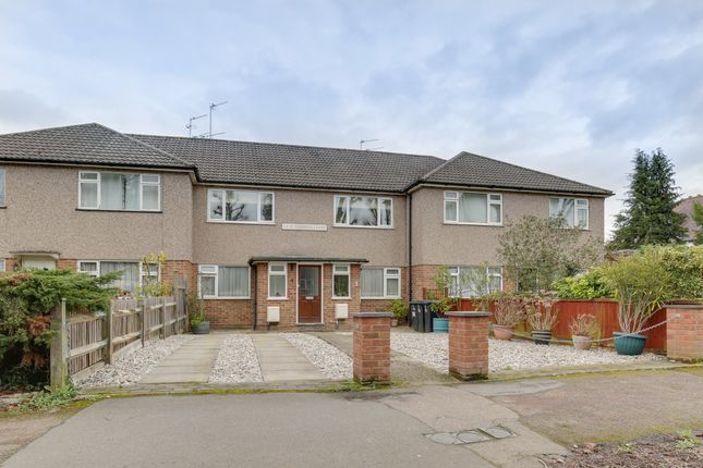 Thumbnail Maisonette for sale in St Stephens Court, Enfield