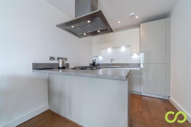 Kitchen of Babbage Point, Greenwich SE10