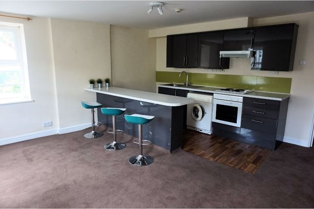 Thumbnail Flat to rent in 13 Hollywood Road, Bristol