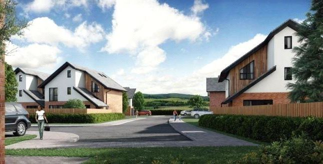Thumbnail Semi-detached house for sale in Holland Street, Littleborough, Rochdale