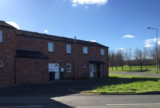 Thumbnail Flat to rent in Leicester Way, Leegomery, Telford