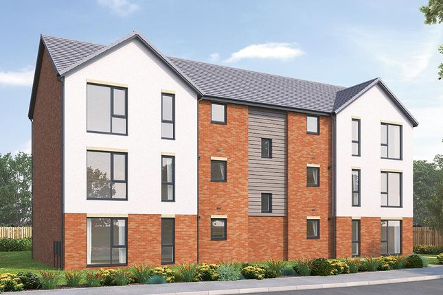 """2 bedroom flat for sale in """"The Milford Sf"""" at Highfield Lane, Rotherham"""