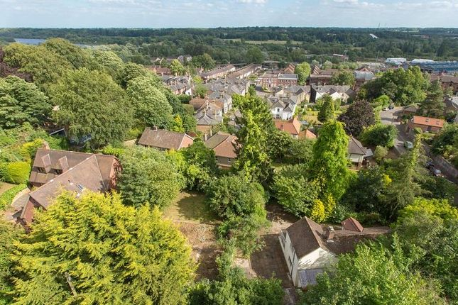 Thumbnail Land for sale in Thorpe Hamlet, Norwich