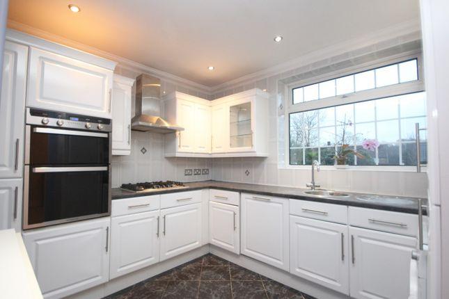 Thumbnail 3 bedroom property to rent in Woodbridge Lane, Romford