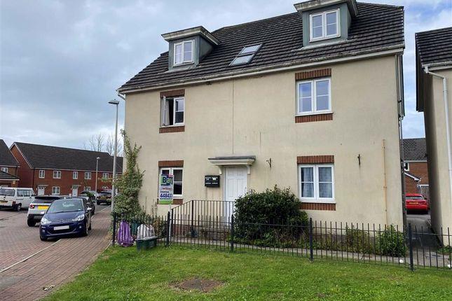 2 bed maisonette for sale in Marcroft Road, Port Tennant, Swansea SA1