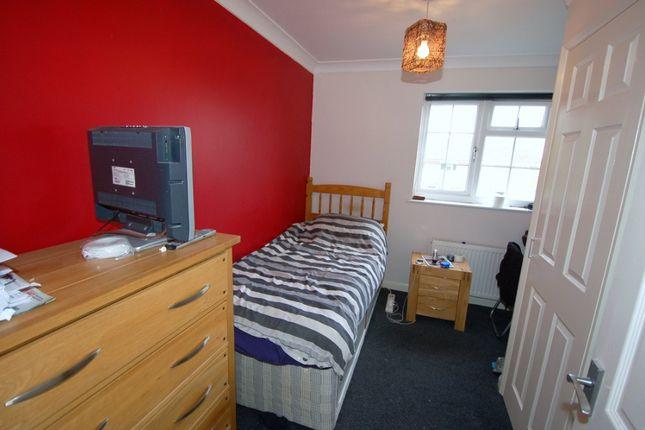 Bedroom Four of Yaverland Drive, Bagshot GU19
