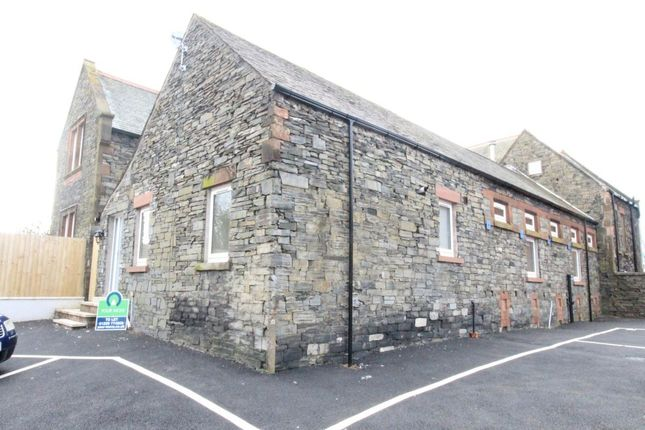 Thumbnail Property to rent in Station Road, Millom