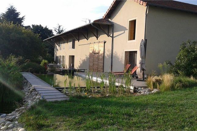 4 bed property for sale in Rhône-Alpes, Loire, Roanne