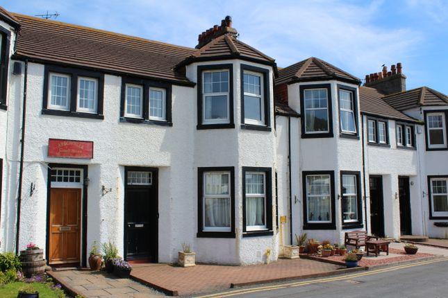 Thumbnail Terraced house for sale in 2 Blair Terrace, Portpatrick