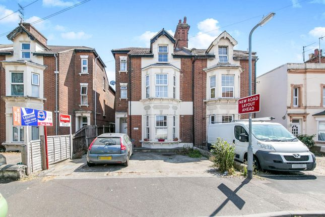 Thumbnail Flat to rent in Red Rose House, Church Road