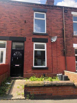 Thumbnail Terraced house to rent in Hargreaves Street, St Helens