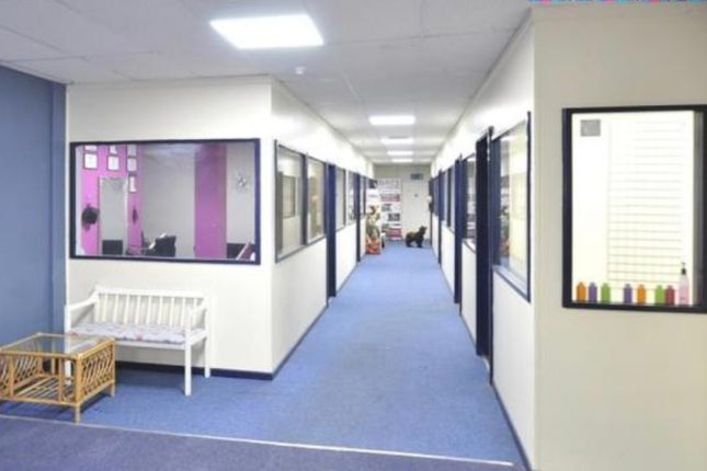 Thumbnail Office to let in The Arcade, Pontypool, Torfaen