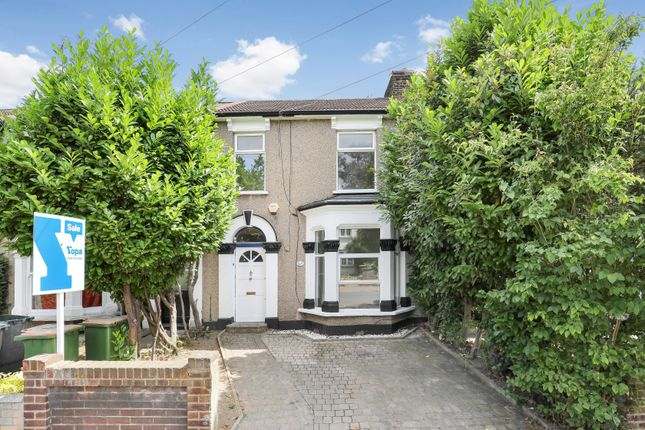 Thumbnail Terraced house for sale in Albany Road, London
