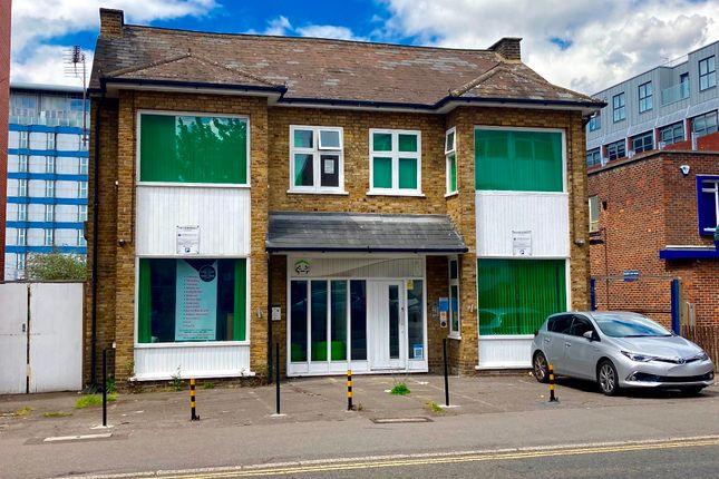 Thumbnail Retail premises to let in Tudor Mews, Eastern Road, Gidea Park, Romford