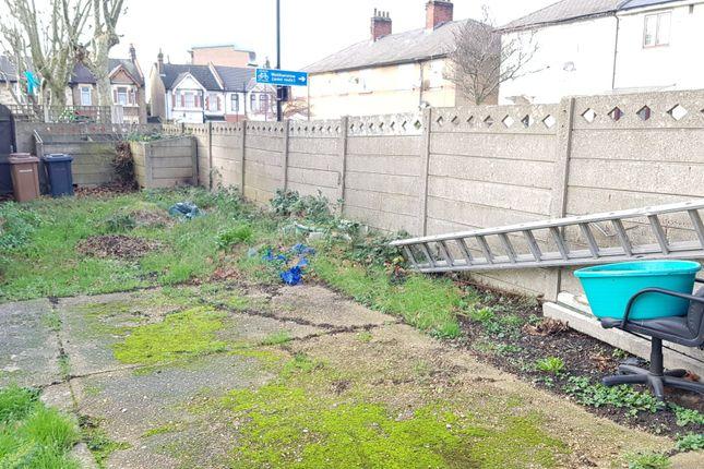 Thumbnail Land for sale in Epsom Road, London