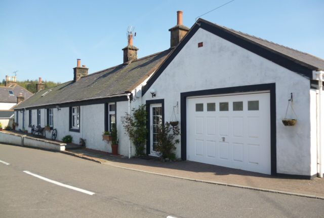 Thumbnail Cottage for sale in Cottack Cottage, Dunscore, Dumfries