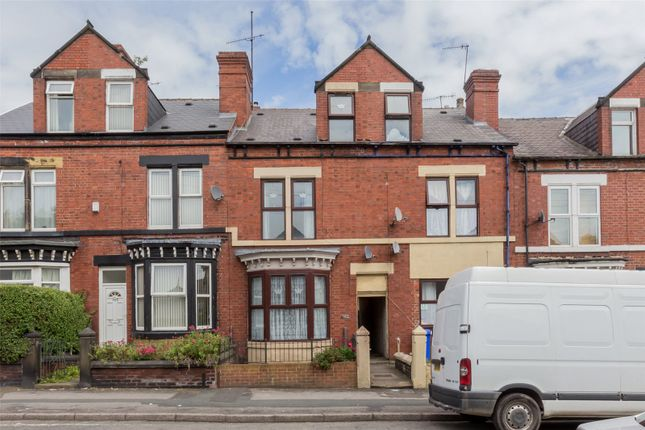 Thumbnail Terraced house for sale in Steade Road, Nether Edge, Sheffield
